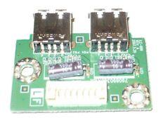 HP W2408H  TV USB BOARD   790890300A10R / 490890300110R