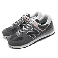 New Balance ML574EPH D Grey White Men Running Casual Shoes Sneakers ML574EPHD