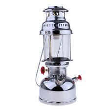 Lightweight Outdoor Gas Lantern Camping Hiking Kerosene Oil Lamp Lighting