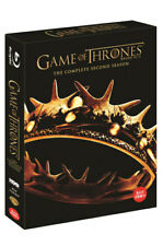 Game Of Thrones Season 2 (2016, Blu-ray) Full Slip Case Edition