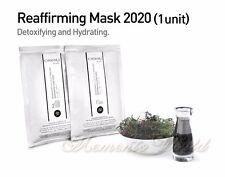 Casmara Reaffirming Mask 2020 Black Peel Off Detoxifying Moisturizing 1 Unit