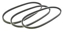 1998-2002 KIA Sportage Conttech Belt (Set of 3) 13X910 - 13X784 - 4PK945