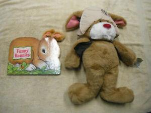 $24reg NEW Deluxe 11 SNOW WHITE KITTY CAT KITTEN Velvety stuffed animal toy 30d