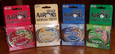 4 Crazy Aarons Scentsory Putty- Cocoamallow Gingersnap Mint Cider