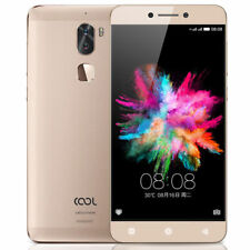 "LeEco Coolpad Cool1 5.5"" Smartphone Octa Core 4GB+64GB 13MP Dual Camera 4060mAh"