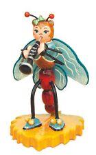 Hubrig Libelle mit Klarinette, 307h0082