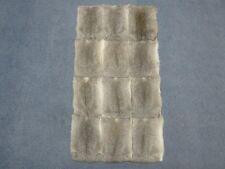 Rabbit Plate Grade 4: Chinchilla Color (140-4L-CH)