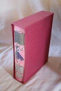 The Pink Fairy Book, Andrew Lang, Folio Society, 2007
