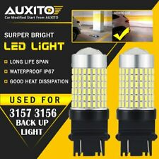 AUXITO 3156 3157 LED Reverse Backup Light Bulb for GMC Sierra 1500 1999-2013 EA