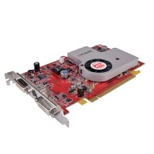 ATI FireGL V5000 128MB DDR3 PCI Express (PCIe) Dual DVI Video Card Brand New OEM