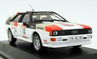 Altaya 1/43 Scale AL31319H - Audi Quattro - Sanremo Rally 1981