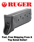 Ruger LC9/LC9s/EC9s 9mm Pistol Extended 7 Round OEM Magazine/Mag/Clip 90363  1A