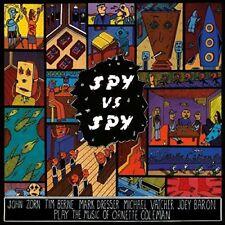 John Zorn - Spy Vs Spy: Music Of Ornette Coleman [New Vinyl LP] Holland - Import