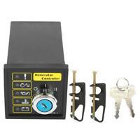 DSE501K Generator Electronic Controller Start Module Control Panel DC 9-33V