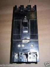 GE TFJ TFJ226125 2 pole 125 amp trip 600V Breaker