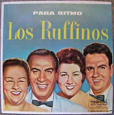 Los Ruffinos Para Ritmo Luna De Miel En Puerto Rico TROPICAL Ex