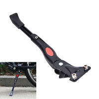 Heavy Duty Adjustable Mountain Bike Bicycle Cycle Prop Side Rear Kick Stand ba
