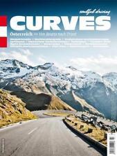 Curves Österreich von Stefan Bogner (2014, Kunststoffeinband)