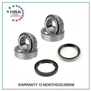 Front Wheel Bearing Kit for Ford Festiva WA, WD 1991-1997