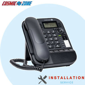 Alcatel-Lucent 8018 IP Handset
