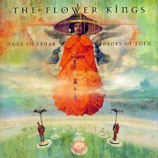 The Flower Kings - Banks of Eden [New CD] Holland - Import