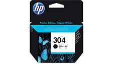 HP 304 Original Ink Cartridge N9K06AE Black