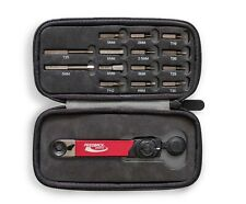 Range Torque Wrench Feedback Sports