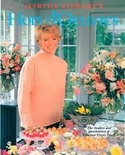 MARTHA STEWART HORS D'OEUVRES COPYRIGHT 1984 VERY NICE FABULOUS FINGER FOODS