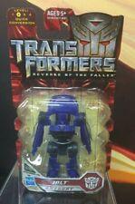 JOLT - Transformers Revenge Of The Fallen ROTF Action Figure - Brand New Sealed