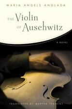 The Violin of Auschwitz: A Novel-ExLibrary