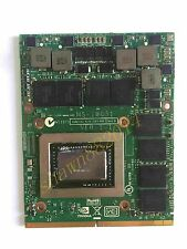 MSI GT60 GT70 GTX 675M 2GB GDDR5 Nvidia Video Card N13E-GS1-A1 MS-1W051 VER:1.1