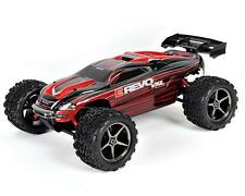 TRA71076-3-RED Traxxas E-Revo VXL 1/16 4WD Brushless RTR Truck (Red)