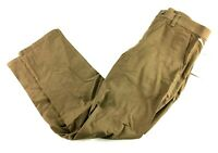 Haggar H26 New Mens Beige Pants Jeans Size 30x30