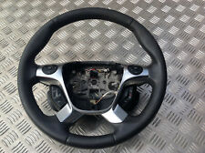 FORD TRANSIT CUSTOM 2016 MULTIFUNCTION STEERING WHEEL BK213600DD35B8