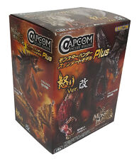 Capcom Monster Hunter CFB Anger Version Kai Blind Box Figure [Single Random Box]