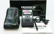 Brand New Presidium Gem Tester Color Gem Stone Estimator SALE PGT-CSE