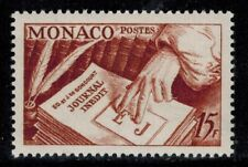 Timbres de Monaco  N° 393 neufs **