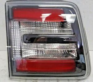 2013-2016 GMC LH DRIVER SD INNER LED BRAKE BACKUP TAIL LIGHT OEM# 20956909