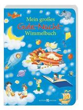 Bilderbücher mit Wimmelbuch-Genre als gebundene Ausgabe