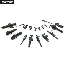 Lot 40pcs Weapons Accessories for 1:18-1:25 GI Joe  Cobra JoyToy Action Figure