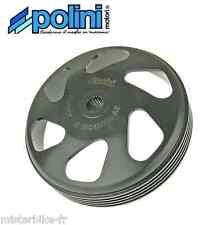 Cloche d'Embrayage Polini Speed Bell Evolution 2 Ø107 250.025 Gilera Piaggio 50
