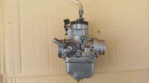 Carburatore PHBL 24 BD DELL´ORTO valvola tonda attacco maschio