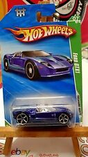 Hot Wheels Treasure Hunt Ford GTX1 2010-051 (9977)