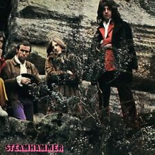Steamhammer - Steamhammer (Replica Gatefold Sleeve) [CD]