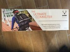 Cycling Backpack Antler - The Ultimate Commuter