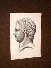Tito Flavio Vespasiano Roma, 30 dicembre 39 – Aquae Cutiliae, 13 settembre 81