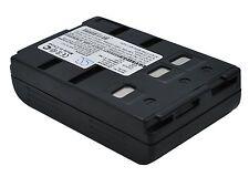 BATTERIA NI-MH per Panasonic p-v212 nv-s850en nv-r11a nv-r200 VW-VBS20E nv-cslen