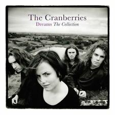 THE CRANBERRIES DREAMS: BEST OF COLLECTION NEW SEALED VINYL LP IN STOCK