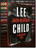 The Midnight Line ✎SIGNED✎ by LEE CHILD New Jack Reacher Hardback 1st Ed & Print