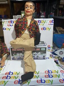 Vintage Jimmy Nelson's Danny O'Day Ventriloquist Dummy